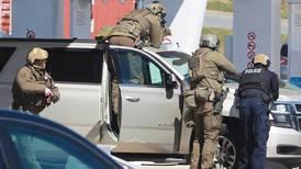 Skjøt og drepte 16 personer i Canada