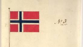 Flagget er et viktig symbol