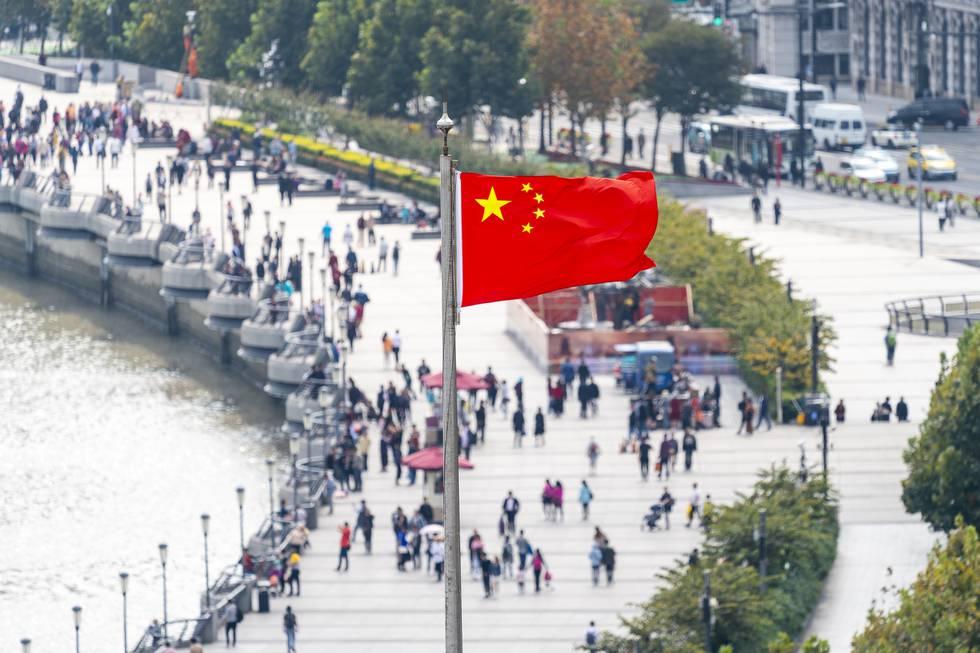 Språkstudenter som vil lære seg kinesisk, kan bruke mer tid på å være i utlandet for å lære seg språket på et ønsket nivå. Foto: Heiko Junge / NTB