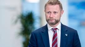 Sykehuset Innlandet skal bygges i Moelv