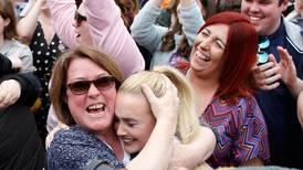 Snart slipper irske kvinner å risikere livet