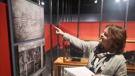 Åpner museer for folk igjen