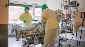 For få sykepleiere kan gi trøbbel for sykehusene