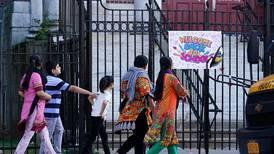 New York åpner skolene igjen