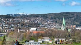 Ny variant av korona-viruset oppdaget i Trondheim