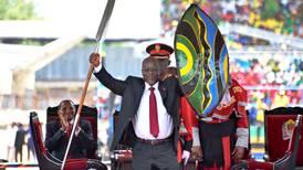 Mandag starter Tanzania å arrestere homofile