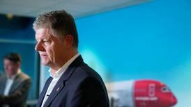 Norwegian skal bare fly i Norge og Europa