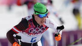Tidligere langrenns-løper dømt for doping