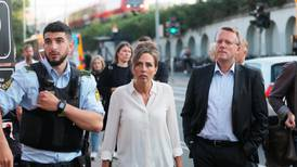 Danskene vil stanse kriminelle fra Sverige