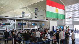 Irak stopper flyene som hevn