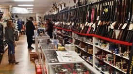 Amerikanerne hamstrer våpen til korona-krise