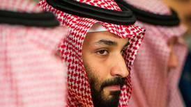 Vil straffe Saudi-Arabia økonomisk