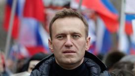 – Farlig stoff funnet i Navalnyjs kropp