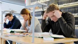 Slik leser du best til eksamen