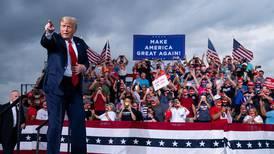 Trump ga feil informasjon om korona-viruset
