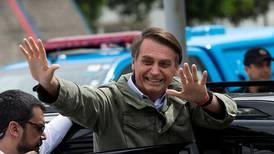 – Brasils utenriksminister vil følge Trump