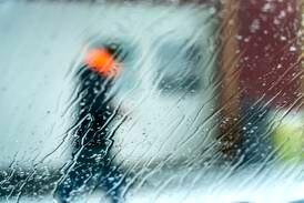 Lei av at været er ulikt værmeldingen?