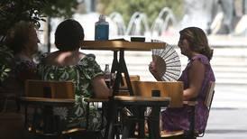 Sørøst-Europa gjør seg klare for intens hete