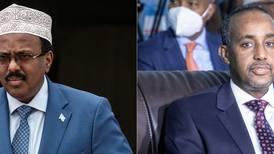 Sier valget i Somalia blir utsatt nok en gang