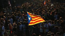– Den spanske grunnloven kan endres