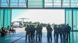 Veteraner ber Norge ta ansvar