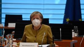 Regjeringen i Tyskland vil åpne for portforbud