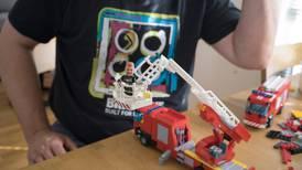 Er dette Norges største Lego-fan?