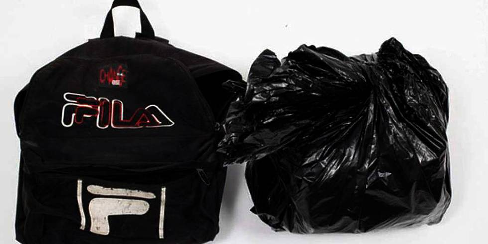 I 2013 ble det beslaglagt 8,3 kilo metamfetamin i Tromsø (bildet). Det er noe av beslaget av det narkotiske stoffet som er gjort i Norge i år.