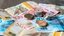 Nordmenn sliter med å betale gammel gjeld