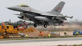 Norge får kritikk etter bombing i Libya