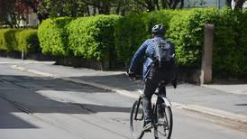 – Vi må gripe sjansen og satse på sykkel