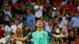 Ronaldo ble den store helten