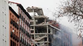 Minst fire døde etter eksplosjon