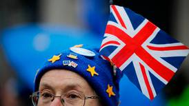 Den lange veien ut av EU