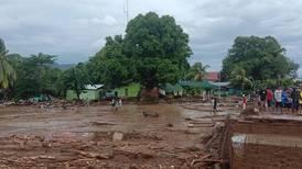 Mange døde i Indonesia og Øst-Timor