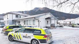Kvinne drept i Hallingdal