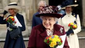Dronning Elizabeth fyller 95 år