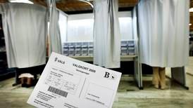 Nå blir valgkortet digitalt