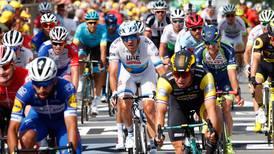Danmark får Tour de France