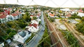 Unge muslimer kommer til Østfold