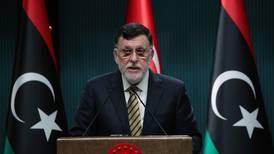 Myndighetene i Libya mener Egypt truer med krig