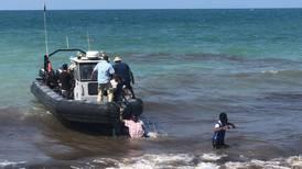 220 personer skal ha druknet på to dager