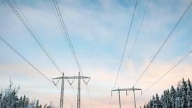 Ny strøm-rekord satt fredag