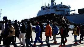 4.000 flyktninger reddet