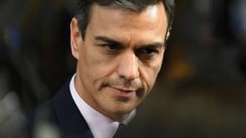 Sánchez leder før valget i Spania
