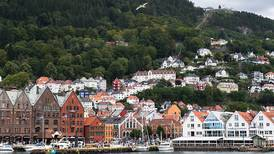 Byen mellom de sju fjell fyller 950 år