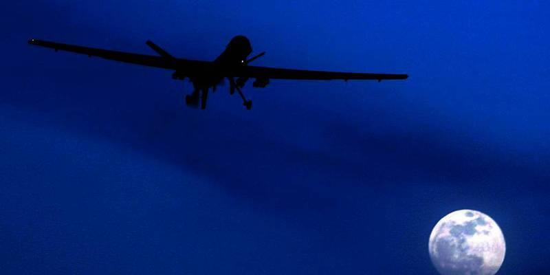 <strong>DØD:</strong>En norsk radikal muslim er erklært død. Han ble trolig drept i Pakistan. Det skjedde da en amerikansk drone (bildet) angrep mannen og andre.