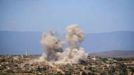 Anklager Syria for å angripe med gift