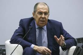 Russland stenger sitt Nato-kontor i Brussel