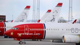 Kina skal eie mye av Norwegian